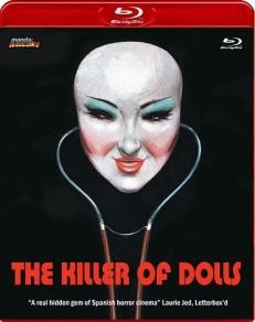 El asesino de muñecas-Bluray-1