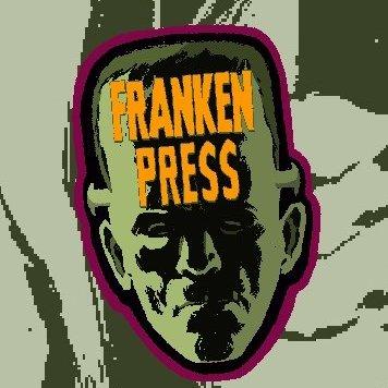 Frankenpress logo