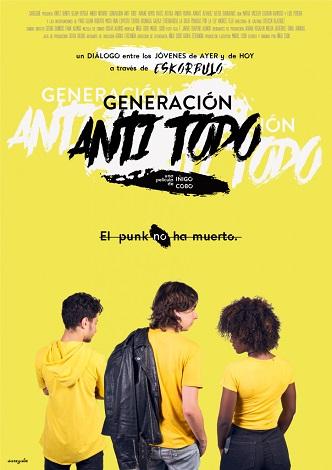 Generación Anti-Todo