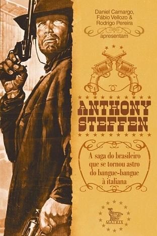 Anthony Steffen book