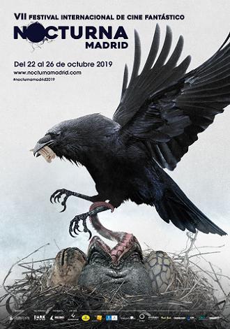 Cartel Nocturna 2019