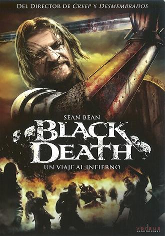 Black Death-poster
