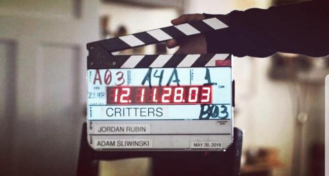 Critters a New-5