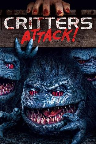 Critters al ataque-cartel