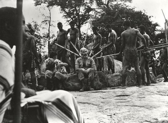 Tarzan y el tesoro Kawana-2