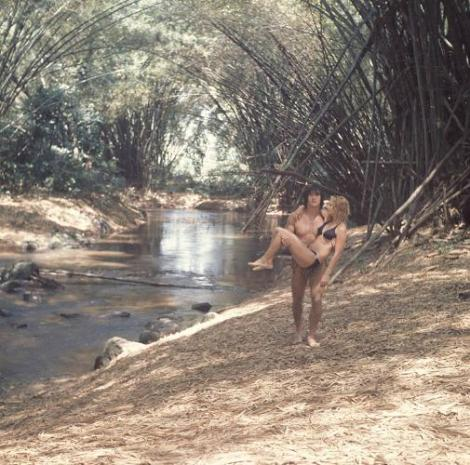 Tarzan y el tesoro Kawana-3