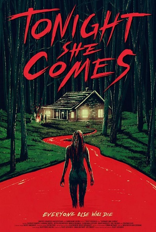 Tonight She Comes-poster