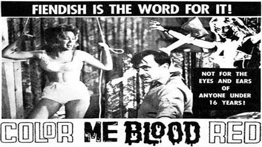 color me blood red-poster2