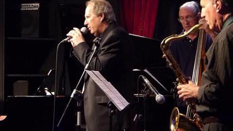Javier Elorrieta en concierto