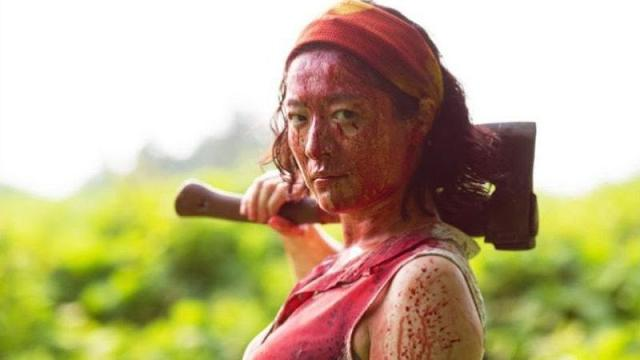 One Cut of the Dead-2