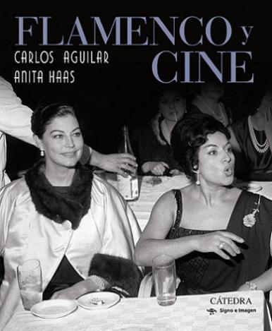 Flamenco y cine-Portada
