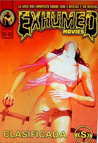Guía Cine S Exhumed 3