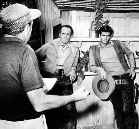 Cazador de Forajidos-Anthony Mann & Henry Fonda & Anthony Perkins