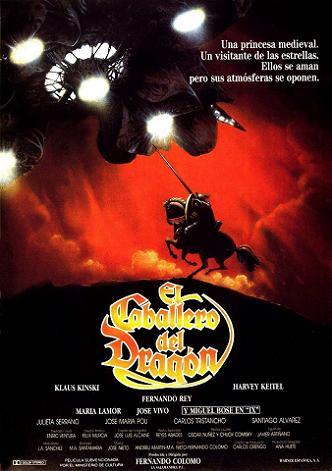 El_caballero_del_dragón-póster
