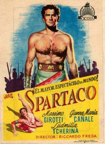 Spartaco-Portal