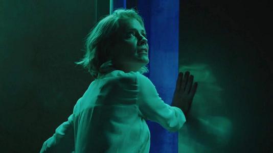 Creepshow-Lydia Laine's