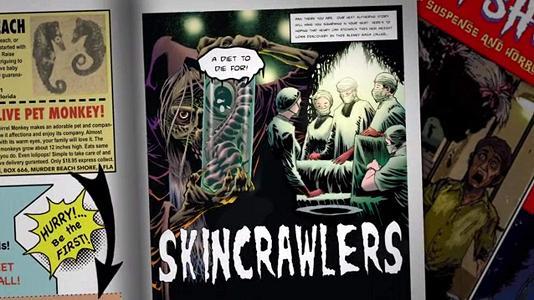 Creepshow-Skincrawlers