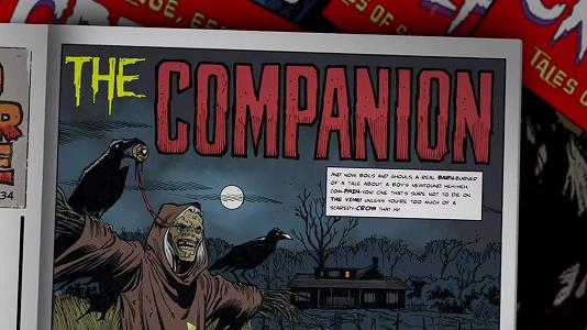 Creepshow-The Companion