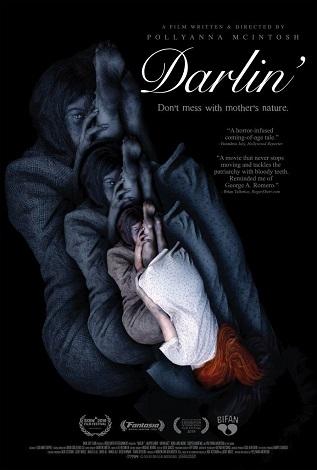Darlin-poster
