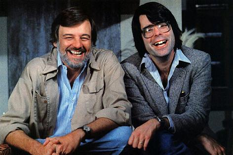 george-romero-stephen-king