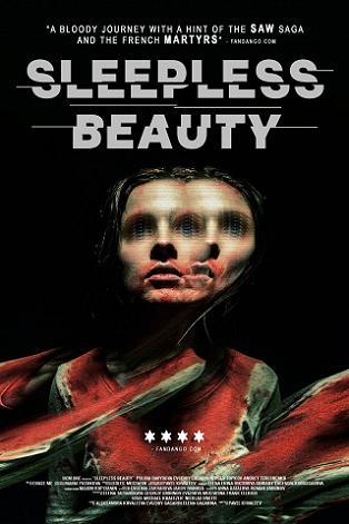 Sleeplees Beauty-poster