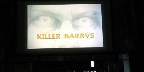 Cutrecon-Killer Barbys