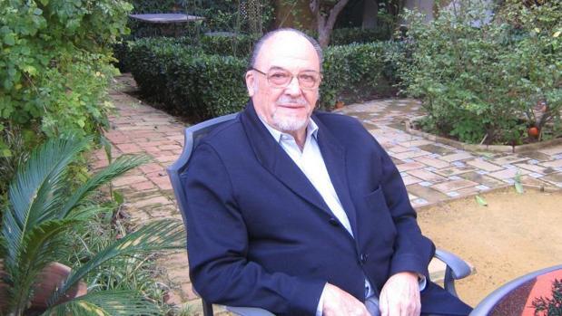 Rafael Romero Marchent