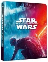 Star Wars El ascenso de Skywalker steelbook