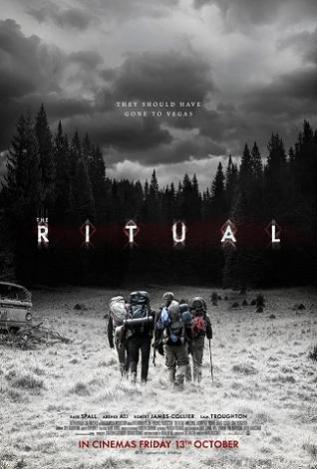 The Ritual-poster