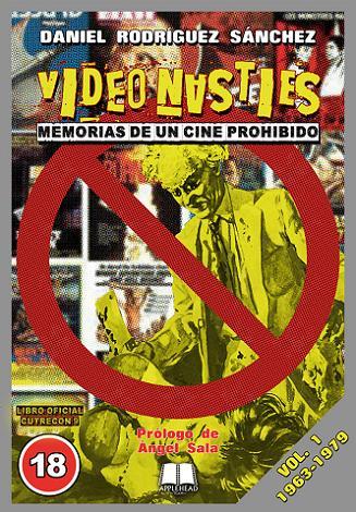 Video Nasties-Reverendo
