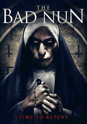 Bad-Nun-póster