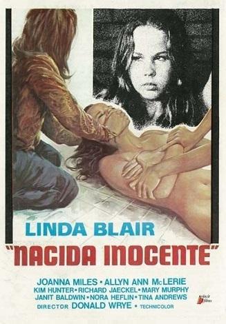 nacida inocente-póster