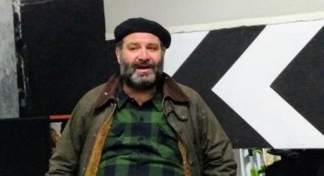 Óscar Aibar