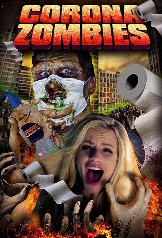 Corona Zombies-Poster